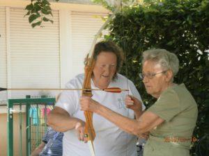Fondation Diaconesses de reuilly - les Acacias